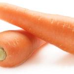 ニンジン/人参のイメージ画像:食べ物辞典トップ用