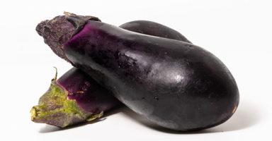 ナス/茄子のイメージ画像:食べ物辞典トップ用