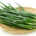 ニラ/韮のイメージ画像:食べ物辞典トップ用