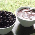 アサイーベリーのイメージ画像:食べ物辞典トップ用