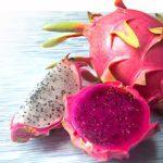ドラゴンフルーツ/ピタヤのイメージ画像:食べ物辞典トップ用