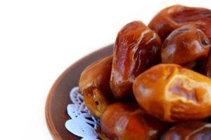 ナツメヤシ/デーツのイメージ画像:食べ物辞典トップ用